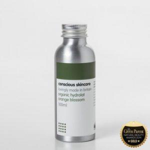 Organic Orange Hydrolat