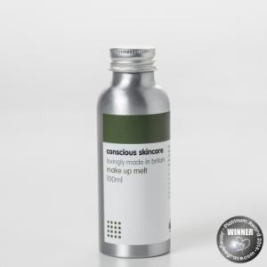 Organic Makeup Melt